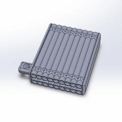 xfcghbnxgcv.png Télécharger fichier STL gratuit Kayamb • Design pour imprimante 3D, le-padre