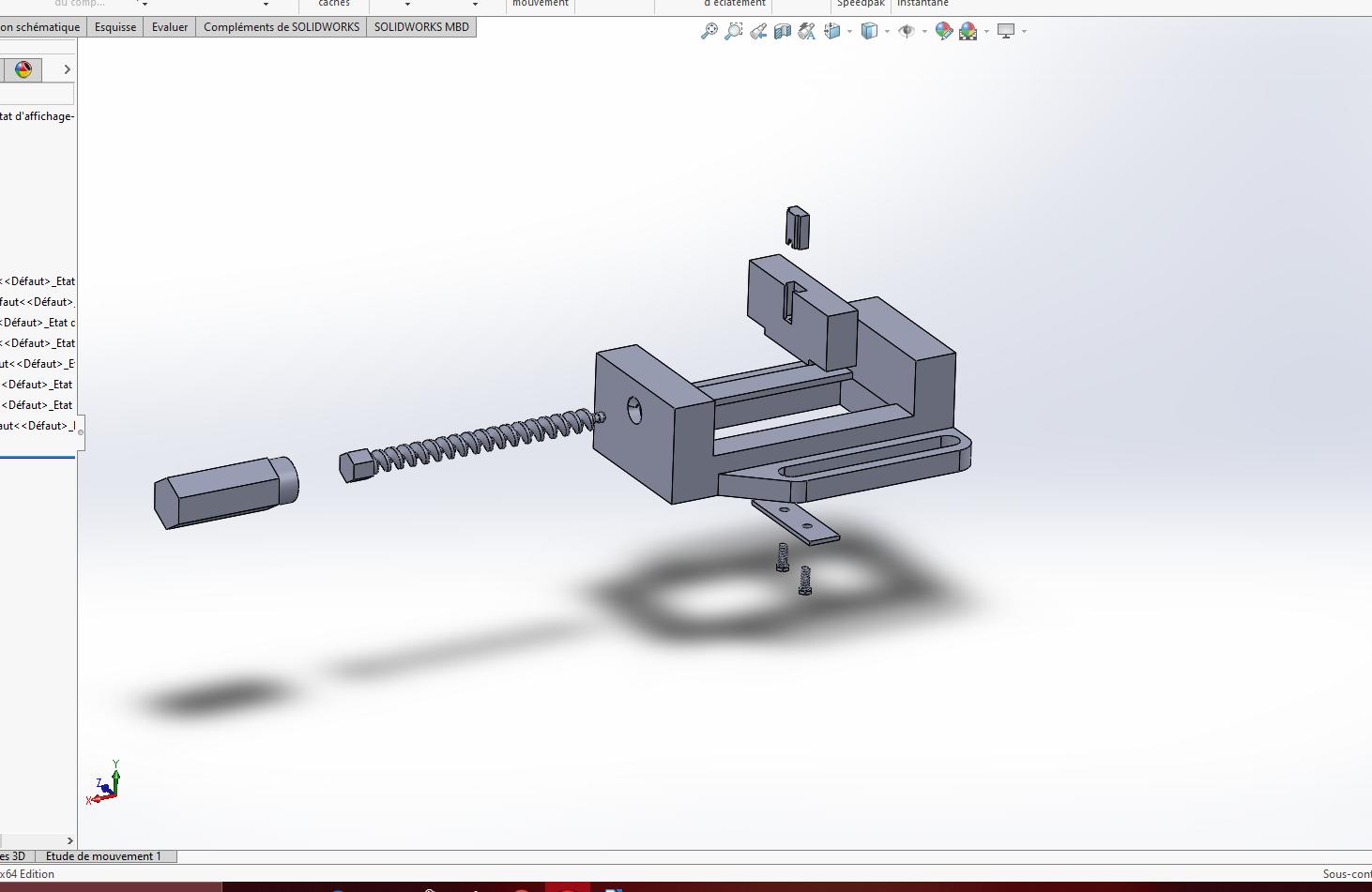 eto 4.png Télécharger fichier STL Étaux • Objet imprimable en 3D, le-padre