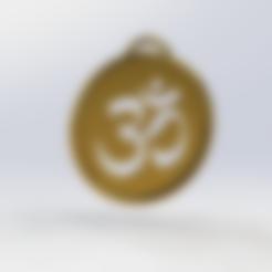Télécharger STL gratuit om tamoul, le-padre