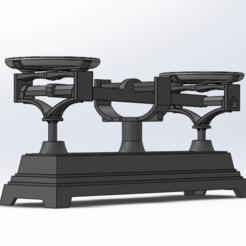 fy n.png Télécharger fichier STL balance  • Design imprimable en 3D, le-padre