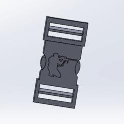 qzervgqsdr.png Télécharger fichier STL clip attache sniper • Modèle à imprimer en 3D, le-padre