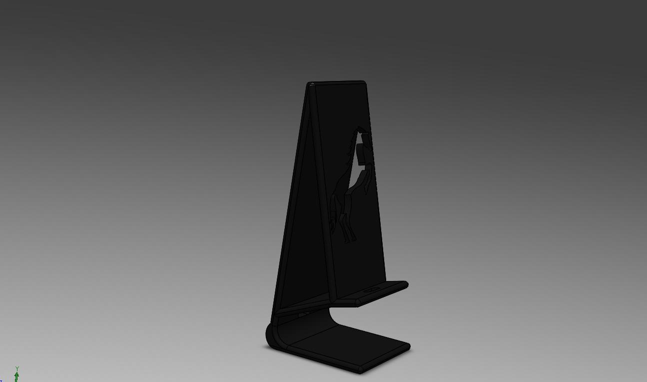 pied cheval.png Télécharger fichier STL pied de téléphone (cheval)   • Modèle pour imprimante 3D, le-padre