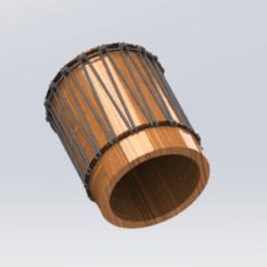 Capture d'écran 2020-12-26 101303.png Download STL file Rouleur • 3D print template, le-padre