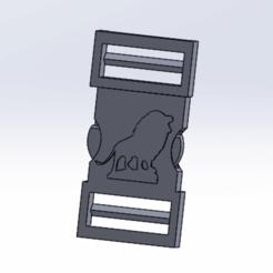 xgfjvdtyj.png Télécharger fichier STL clip attache lion • Design pour impression 3D, le-padre