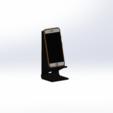 pied cheval 1.png Télécharger fichier STL pied de téléphone (cheval)   • Modèle pour imprimante 3D, le-padre