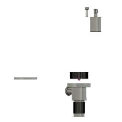 Download STL file derbi fuel tap, melvyndanneels2