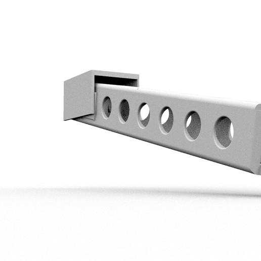 Télécharger fichier imprimante 3D Distributeur de capsules Nespresso, nicolapodda66