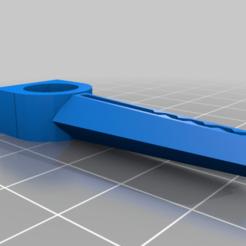 Curtain_Hook.png Download free STL file Curtain Hook • Object to 3D print, matthiaswiesmann