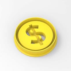 untitled.179.png Télécharger fichier STL appareil à biscuits à pièces de monnaie • Plan pour imprimante 3D, emilianobene94