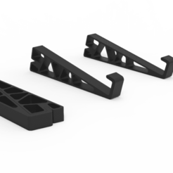untitled.119.png Télécharger fichier STL SUPPORT D'ORDINATEUR PORTABLE SUPPORT D'ORDINATEUR PORTABLE • Objet pour impression 3D, emilianobene94