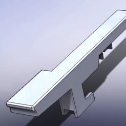 Download free STL file Casio Keyboard Ctk-491 • Design to 3D print, AscorKami