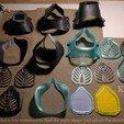 Download free 3D printing models KoS Facemask , KosDizayN3d