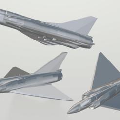 Descargar modelos 3D gratis Paquete Dassault Mirage III, erikgen