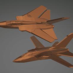 Impresiones 3D gratis Paquete Tornado MRCA, erikgen