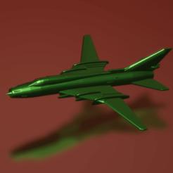 Descargar diseños 3D gratis Sukhoi Su-17/22 Montador M4 K, erikgen