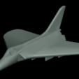 Download free 3D print files Douglas F4D Skyray, erikgen