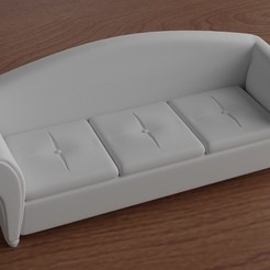 Download 3D print files Sofa - Couch, ryanmaicol