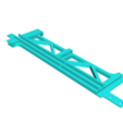 Download free 3D printer designs Anet A8 Structure Reinforcement, Israel_OE