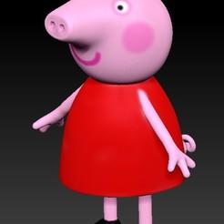 Pepapig.jpg Télécharger fichier OBJ Pepa Porc • Plan imprimable en 3D, Israel_OE