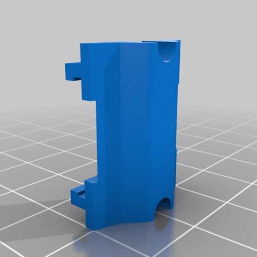 7ea4e3294d1d6d74b220e668f31c455e.png Télécharger fichier STL gratuit endstop y VSLOT 2020 • Modèle imprimable en 3D, didrod