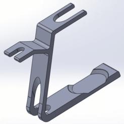 Télécharger fichier 3D gratuit Support Razor + bowl + badger shaving, didrod
