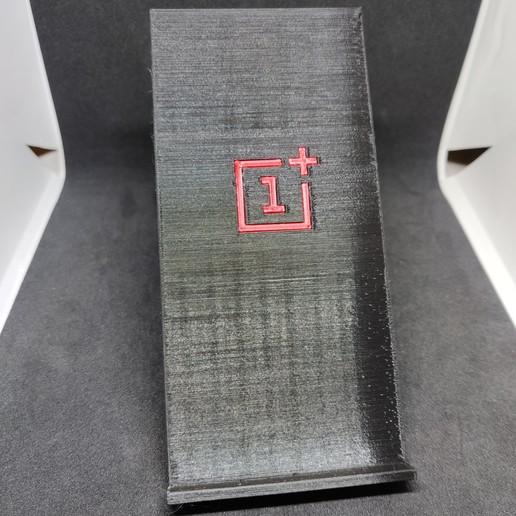 Download free 3D model OnePlus smartphone support, odysseashtc
