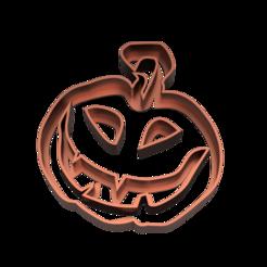1_pumkin_2019-Oct-29_11-32-46PM-000_CustomizedView2426969433.png Download STL file Scary pumkin • 3D printer design, pad-lee