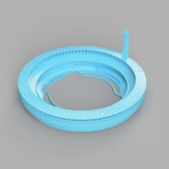 RACING1.png Télécharger fichier STL Cour du Racing Club d'Avellaneda • Design pour impression 3D, Circu3D