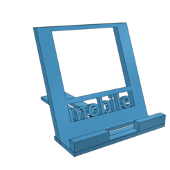 Imprimir en 3D móvil1221, etezaz1114