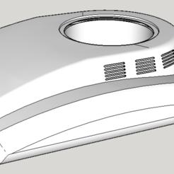 Descargar modelos 3D gratis Climatización de toit 3, bricodx