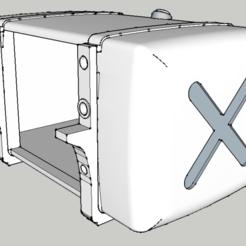 reservoir-400l-2.png Download free STL file reservoir 400l • 3D printer model, bricodx