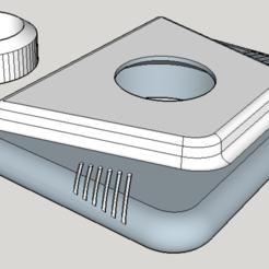Descargar archivo 3D gratis Climatización de toit 2, bricodx