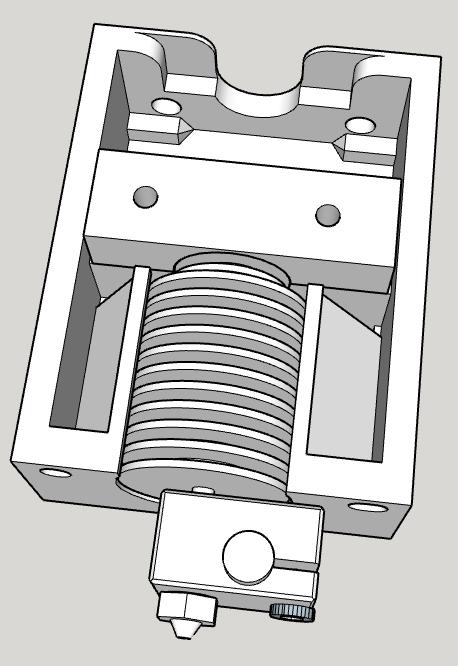 ensemble.png Télécharger fichier STL gratuit E3D sur DAVINCI AIO • Objet pour imprimante 3D, bricodx