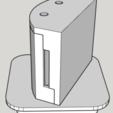 lecteur.png Télécharger fichier STL gratuit Lecteur microSD Davinci AiO • Objet pour impression 3D, bricodx