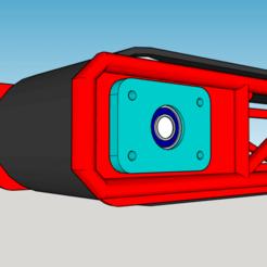 Descargar Modelos 3D para imprimir gratis kit convoyeur Bruder, bricodx