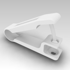 Dénoyauteur_01.jpg Download STL file Cherry stoner • 3D print model, L_3