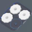 Download 3D printer designs Mini Dial Counter for BoardGames, reflexpnt