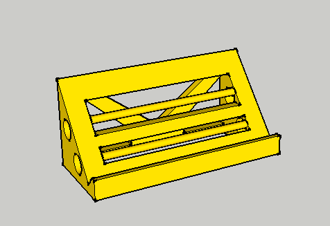 Anotación A2019-10-27 160648.png Download free STL file phone carrier, or tablet's • 3D printing object, 12345678gabi0