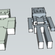 Anotación e2019-11-02 165829.png Download free STL file steve and a minecraft skeleton • 3D print design, 12345678gabi0