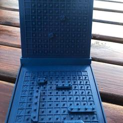 WhatsApp Image 2020-06-06 at 20.18.48 (1).jpeg Download STL file Battleship Game • 3D print template, MTL