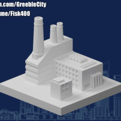 20200912.png Download free STL file GreebleCity: Paper Factory • 3D printing object, Fisk400