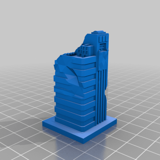 20210111.png Download free STL file GreebleCity: The Catchup Bundle • 3D print model, Fisk400