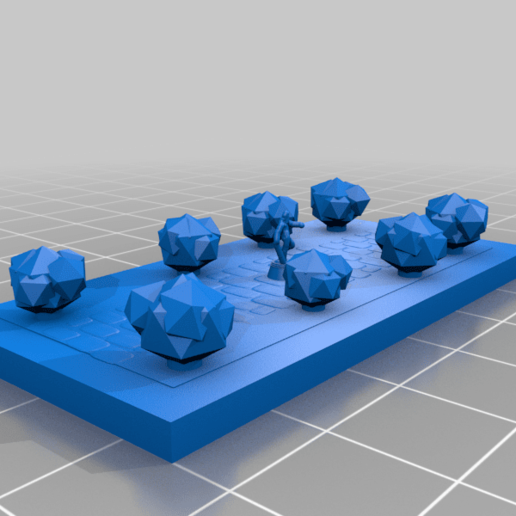 20210110.png Download free STL file GreebleCity: The Catchup Bundle • 3D print model, Fisk400