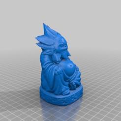 7ea206051550efd95e4d78bd4adb9fca.png Télécharger fichier STL gratuit Bouddha Darunia • Plan à imprimer en 3D, Fisk400