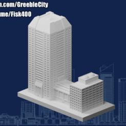20201013.png Télécharger fichier STL gratuit GreebleCity : L'antenne principale • Objet pour impression 3D, Fisk400