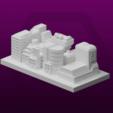 Télécharger fichier STL gratuit GreebleCity Cyberpunk : Greeble futuriste • Objet pour imprimante 3D, Fisk400