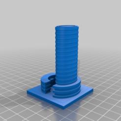 20210108.png Télécharger fichier STL gratuit GreebleCity : Bureaux des Pyramidustries • Design imprimable en 3D, Fisk400