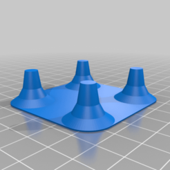 OilRiggSplitLegs.png Download free STL file GreebleCity: September Patreon Exclusive • 3D printable template, Fisk400
