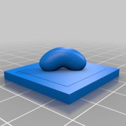 FelixNeedsAKidney.png Télécharger fichier STL gratuit FelixTheCrazy a besoin d'un rein • Objet à imprimer en 3D, Fisk400