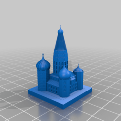 20201231.png Télécharger fichier STL gratuit Greeblecity : Dômes d'oignon • Objet imprimable en 3D, Fisk400